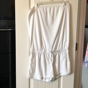 NWOT Juicy Romper